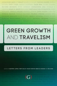 Green Growth and Travelism - Letters from Leaders book review