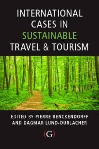 International Cases in Sustainable Travel and Tourism book