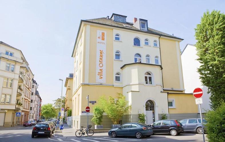 Villa Orange sustainability strategy