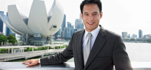 Interview with Kevin Teng on the Sustainability Strategy of Marina Bay Sands in Singapore