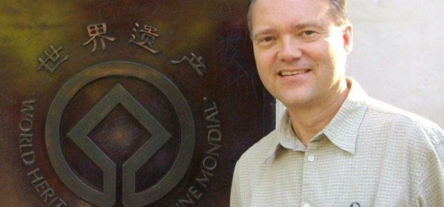 Randy Durband interview