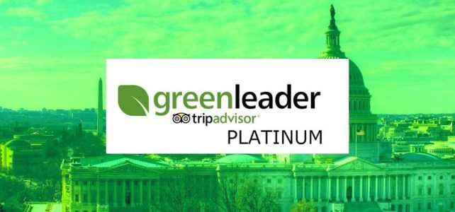 Guest Post: TripAdvisor Green Leaders – Blessing or Curse?