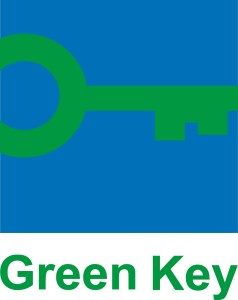 Green Key sustainable hotel certification
