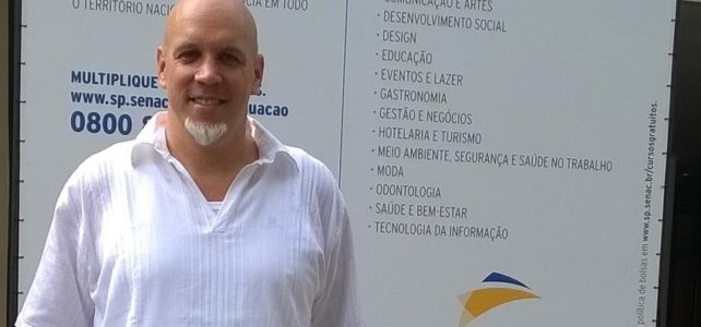 Interview with D'Arcy Dornan on Tourism and Sustainability in Brazil