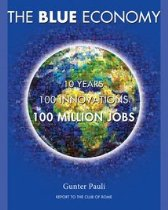 The Blue Economy book by Gunter Pauli