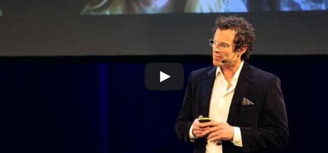 Charla TED Doug Lansky Como solucionar la crisis de autenticidad del turismo