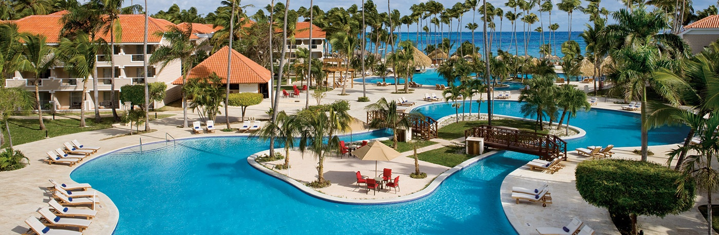 Dreams Resort Punta Cana - Republica Dominicana 2
