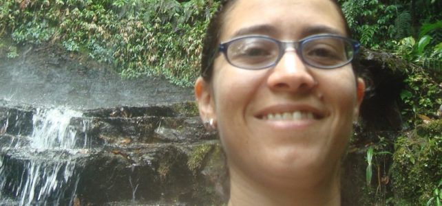 Interview with Natalia Naranjo on Tourism Sustainability in Colombia and Canada