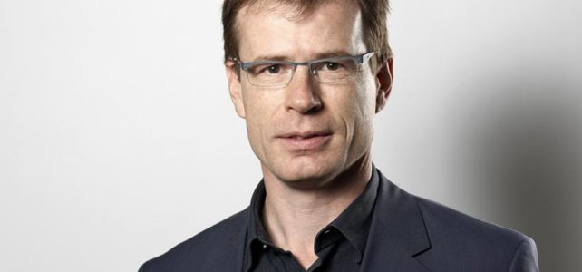Picture Torben Kaas