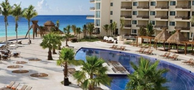 Dreams Riviera Cancun sustainability strategy
