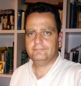 Ecoclub founder Antonis Petropoulos talks ecotourism