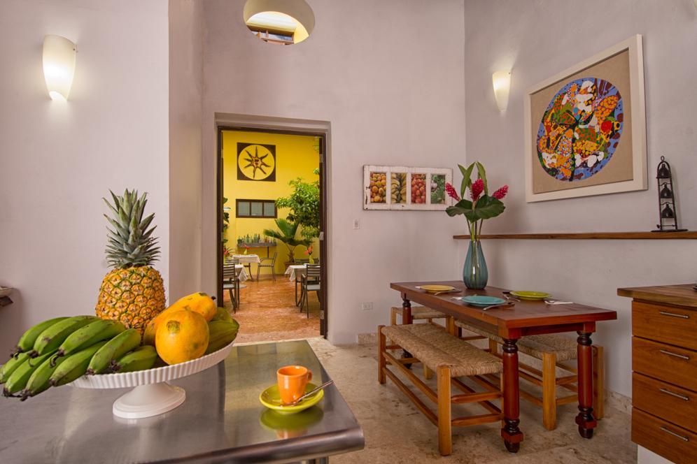 Casa Sol Bed and Breakfast Puerto Rico