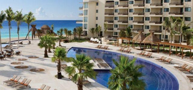 Dreams Riviera Cancún Resort
