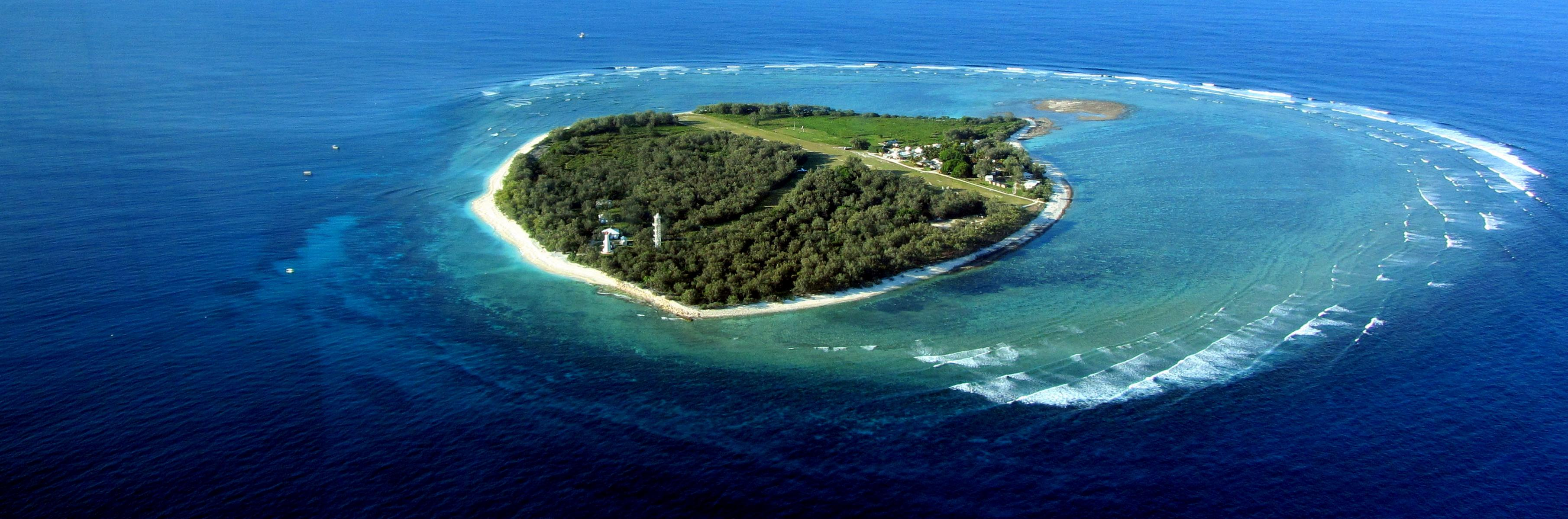 Lady Elliot Island, Great Barrier Reef Queensland Australia