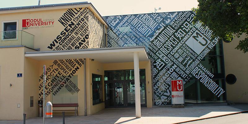 MODUL University Vienna, Austria