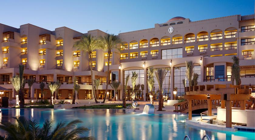 Sustainability at Aqaba Resort Jordan