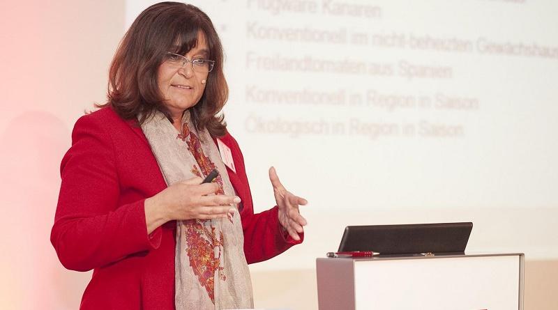 Professor Dagmar Lund-Durlacher, MODUL University Vienna