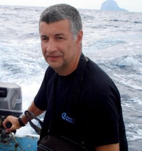 Antonio Abreu, UNESCO expert Principe Island