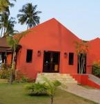 Biosphere-Certified Omali Boutique Hotel Sao Tome