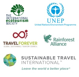 Sustainability Leaders endorsed by