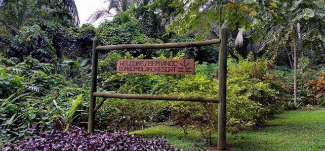 Bom Bom Island Resort, Principe