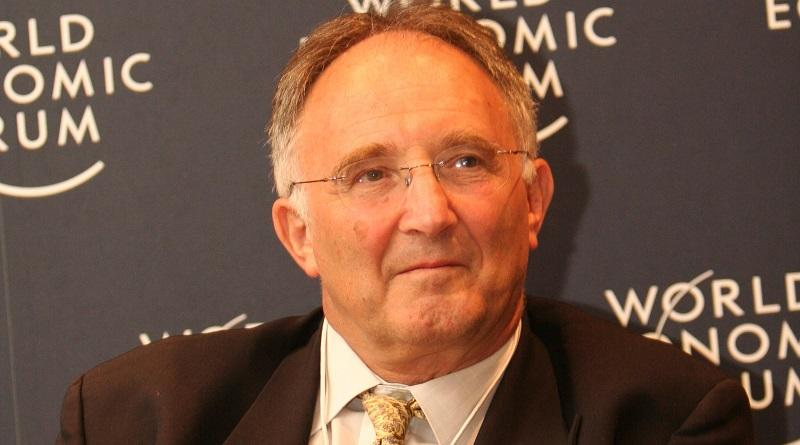 Professor Geoffrey Lipman on Green Growth and Travelism