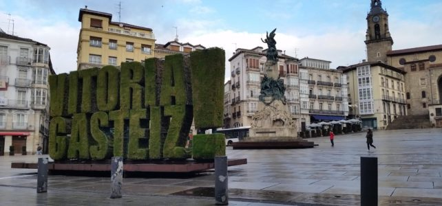 Reflections on 2015 Sustainable Tourism Summit in Vitoria-Gasteiz, Basque Country