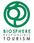 Biosphere responsible tourism certification