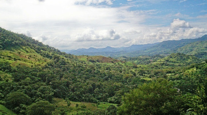 Destination Northern Nicaragua
