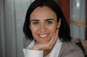 Mayra Nieto Magaldi, Park Güell, Turismo Sostenible Ya