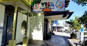 Albergue YHA en Cairns, Queensland, Australia