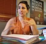Estrela Matilde Destino Biosphere Isla Príncipe