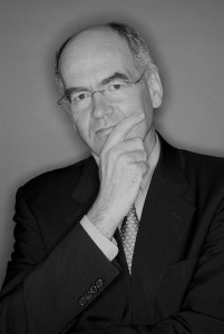 John Elkington, founder of Volans and SustainAbility