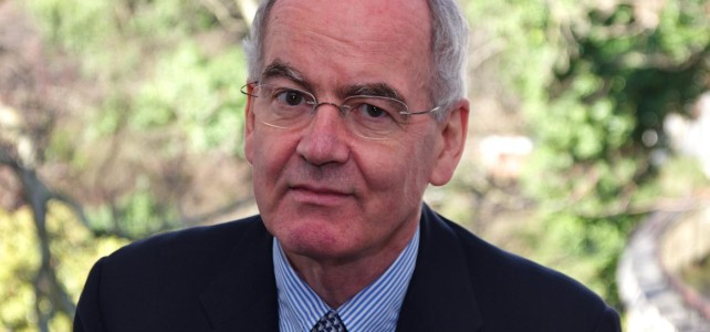 Interview: John Elkington, Founder of SustainAbility and Volans