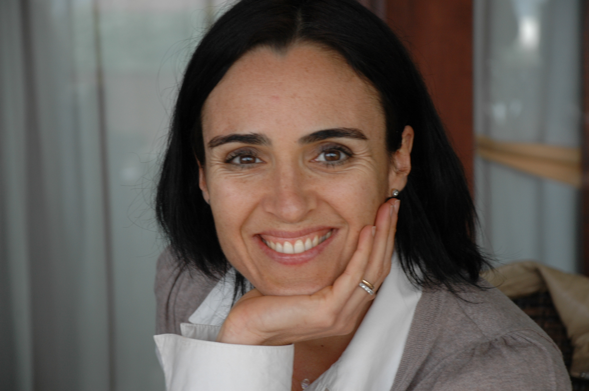 Mayra Nieto Magaldi, Park Güell, Sustainability Leaders