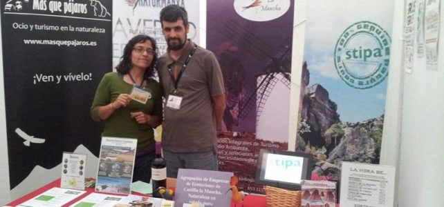 Interview with Nuria Chacón Martínez about Ecotourism in Cuenca, Spain