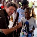 Philippe Moreau Proyecto Biosphere Isla Príncipe