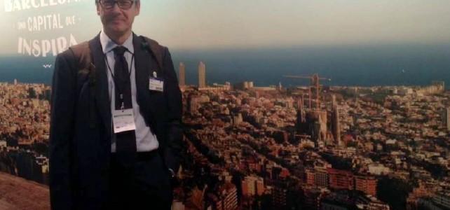 Entrevista con Xavier Suñol Ferrer sobre las Estrategias de Turismo Sostenible del Ayuntamiento de Barcelona
