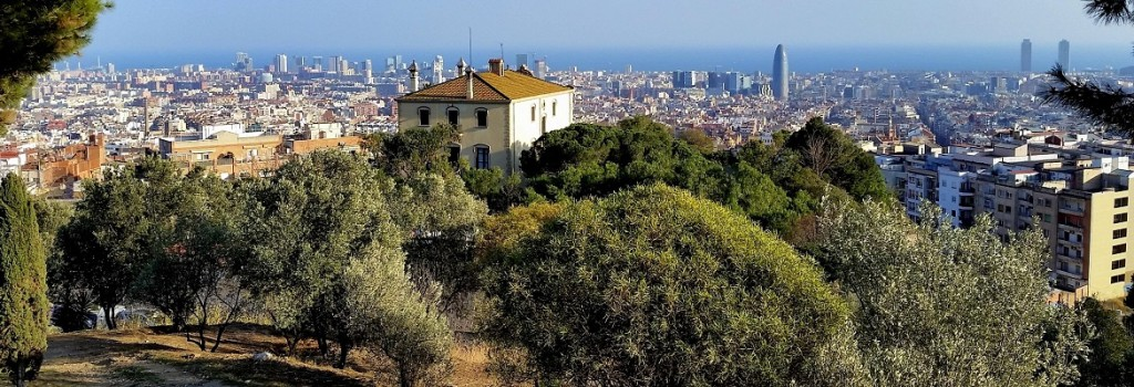 Destination Barcelona Sustainable Tourism