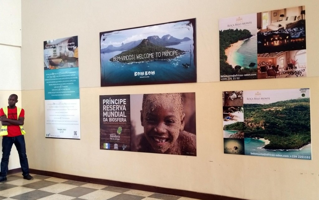 Destino Isla Príncipe UNESCO Reserva de la Biosfera 2