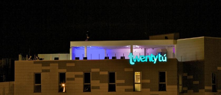 TwentyTu Hi-tech Hostel, Barcelona