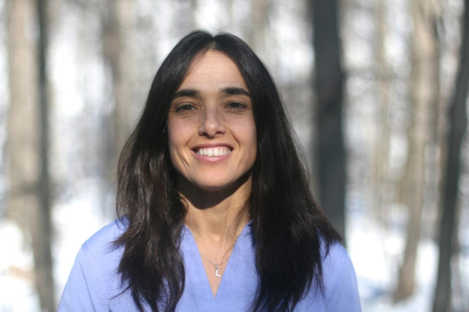 STI CEO Louise Twining-Ward