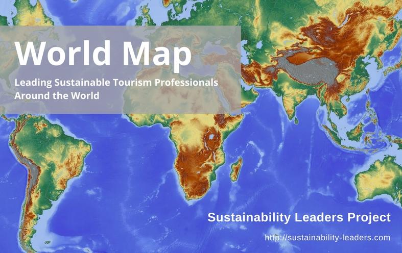 'sustainable tourism is a myth ' to Read this essay on sustainable tourism come browse our large digital warehouse of free sample essays get the knowledge you need.