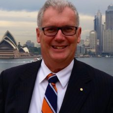 Sustainability Leaders Asia Interview: Tony Charters, Founding Director Ecotourism Australia