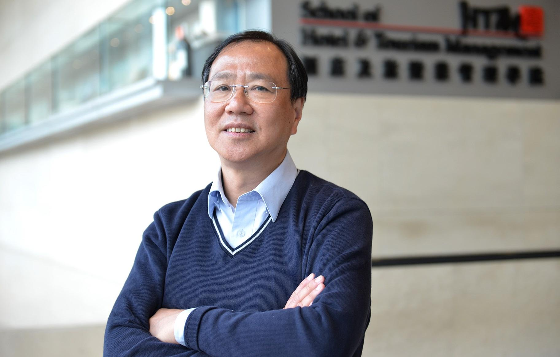 Alan Wong Hong Kong Polytechnic University