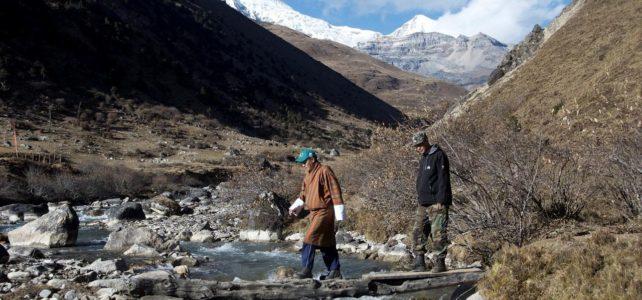 Destination Bhutan Sustainable Tourism