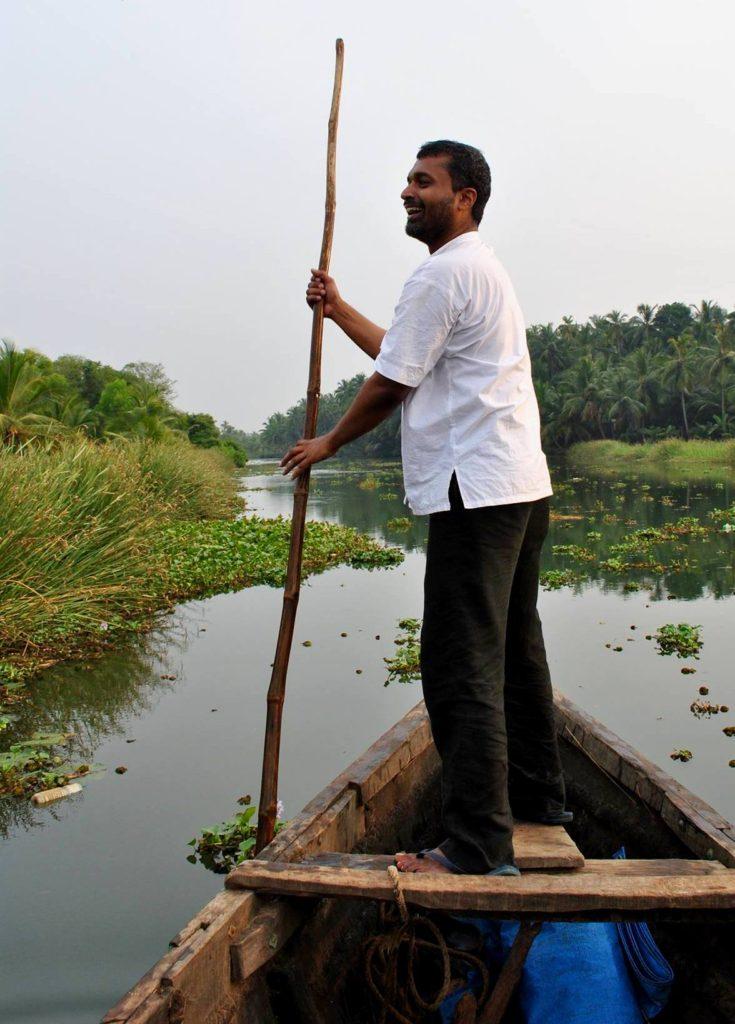 Gopinath Parayil