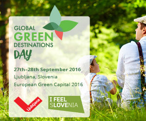 Green Destinations Day 2016