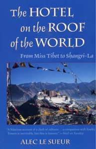 Hotel on the Roof of the World book