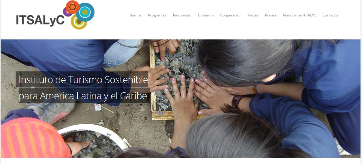 Instituto Turismo Sostenible America Latina Caribe